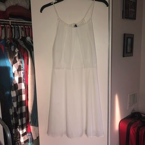 Small Francesca's Dress with matching belt